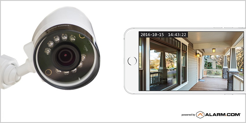 What's the Best Smart Security Camera?