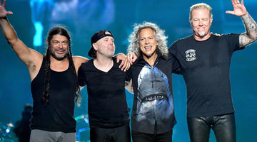Metallica Tops Australia's Music Charts with S&M2