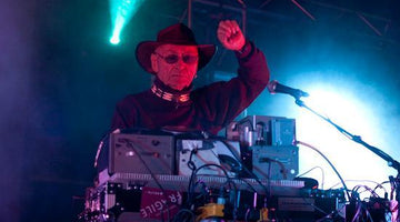 Simon Coxe, Synth Pioneer of Silver Apples Dead at 82