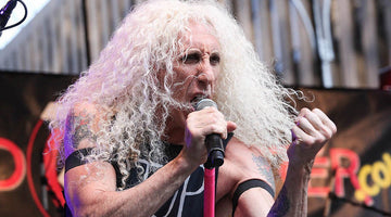 Twisted Sister's Dee Snider Condemns 'We're Not Gonna Take It' Message from Anti-Maskers