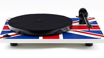 Vinyl revival. Are the Brits ahead of the curve?