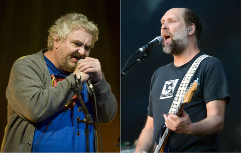 Bilt to Spill Daniel Johnston