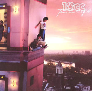 10cc - Ten Out Of 10 (LP, Album, Used)Used Records
