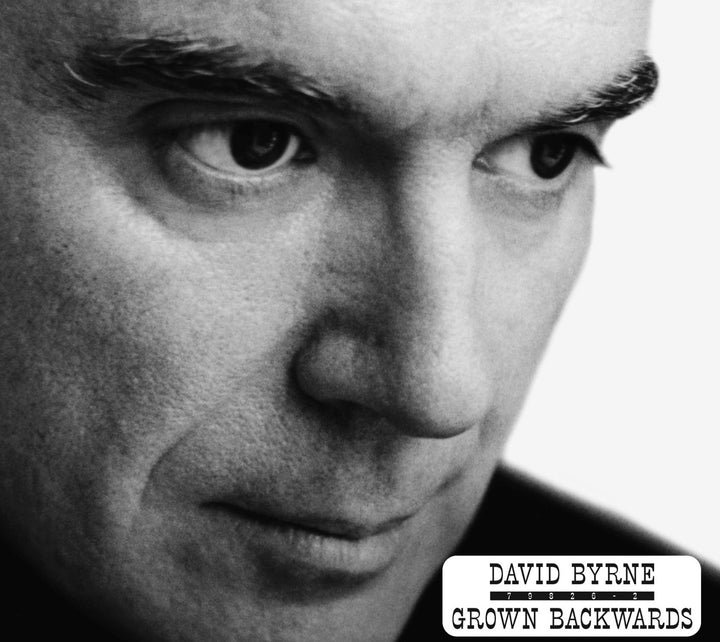 David Byrne - Grown Backwards (2LP, Reissue)