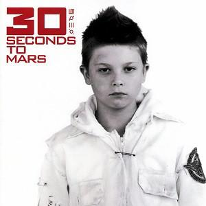 30 Seconds To Mars - 30 Seconds To Mars (2LP)Vinyl