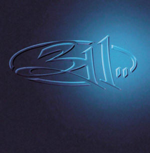 311 - 311 (2LP, Remastered, Reissue, Numbered, Limited Edition)Vinyl