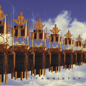 311 - Transistor (2LP, Reissue, Remastered)Vinyl