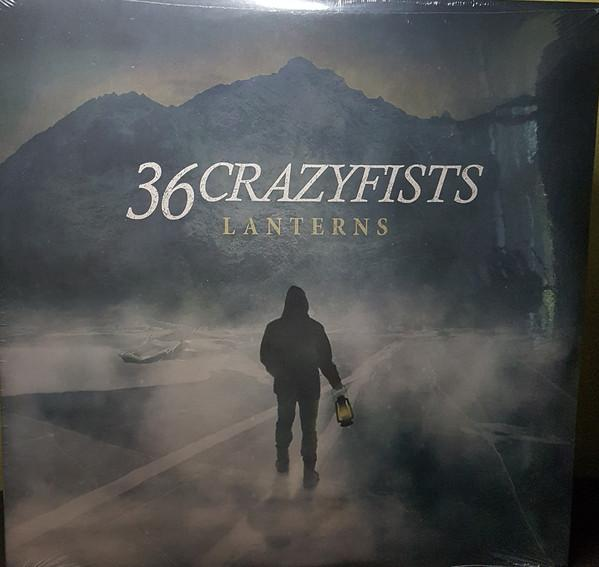 36 Crazyfists - Lanterns (2LP)Vinyl