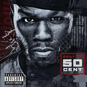 50 Cent - Best Of (2LP)Vinyl