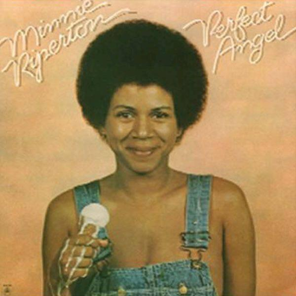 Minnie Riperton - Perfect Angel (LP, Album, Used) - Used Records - Epic at Funky Moose Records
