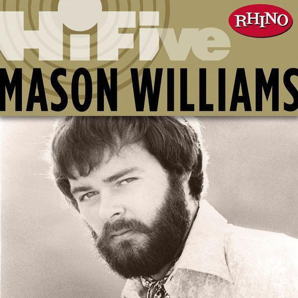 Mason Williams - Music By Mason Williams (LP, Album, Used) - Used Records - Warner Bros. - Seven Arts Records at Funky Moose Records