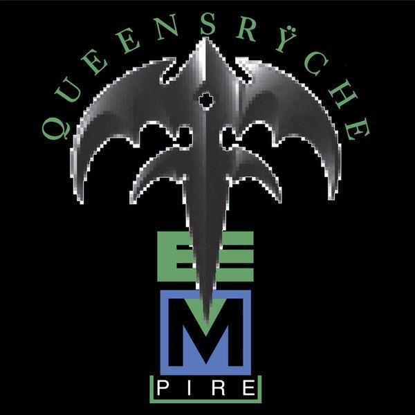 Queensrÿche – Empire (2LP, 180 gram, Limited Edition) - Vinyl - Friday Music at Funky Moose Records