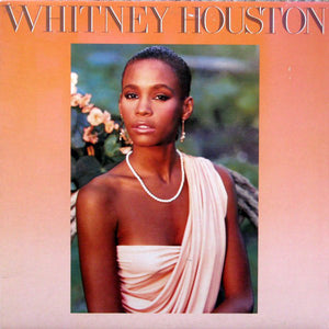 Whitney Houston - Whitney Houston (LP, Album, Club, Used) - Used Records - Arista at Funky Moose Records
