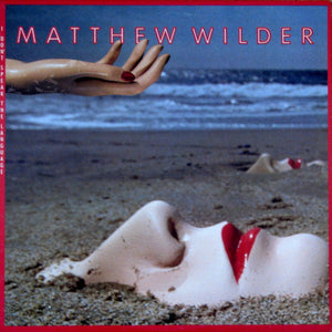 Matthew Wilder - I Don't Speak The Language (LP, Album, Used) - Used Records - Epic at Funky Moose Records
