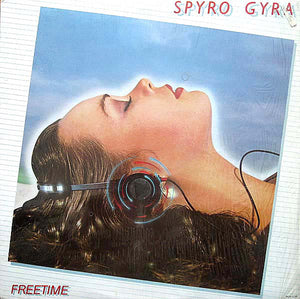 Spyro Gyra - Freetime (LP, Album, Used) - Used Records - MCA Records at Funky Moose Records