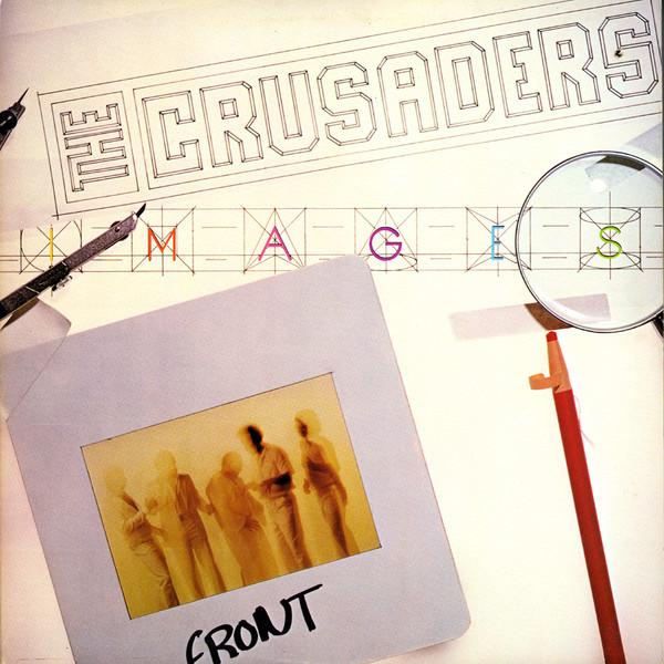The Crusaders - Images (LP, Album, Used) - Used Records - ABC Blue Thumb at Funky Moose Records
