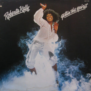 Roberta Kelly - Gettin' The Spirit (LP, Album, Used) - Used Records - Casablanca at Funky Moose Records