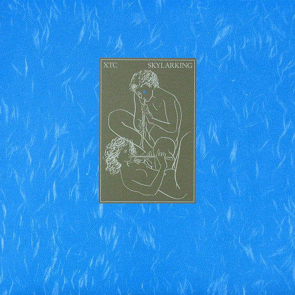 XTC - Skylarking (LP, Album, Used) - Used Records - Virgin at Funky Moose Records