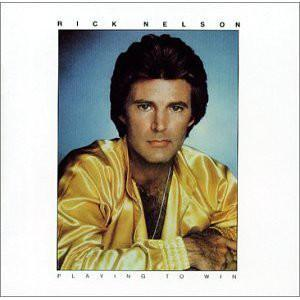 Ricky Nelson - Playing To Win (LP, Album, Used) - Used Records - Capitol Records at Funky Moose Records