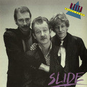 Delta Blues Band - Slide (LP, Album, Used) - Used Records - Medley Records at Funky Moose Records