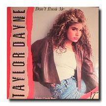 "Taylor Dayne - Don't Rush Me (12"", Used) - Used Records - Arista at Funky Moose Records"