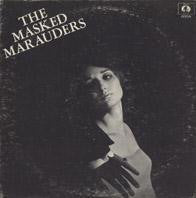 The Masked Marauders - The Masked Marauders (LP, Album, Used)