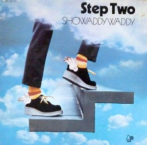 Showaddywaddy - Step Two (LP, Album, Used)