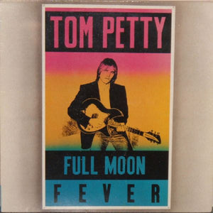 Tom Petty - Full Moon Fever (LP, Album, Club, Used) - Used Records - MCA Records at Funky Moose Records