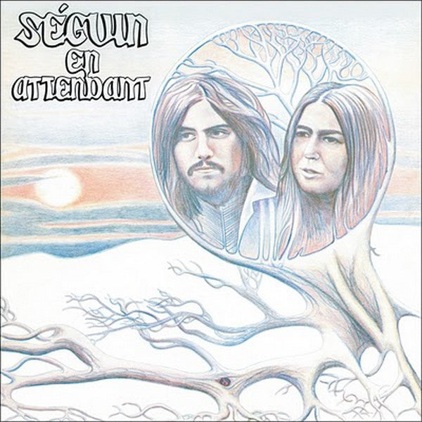 Séguin - En Attendant (LP, Album, Used) - Used Records - Warner Bros. Records at Funky Moose Records