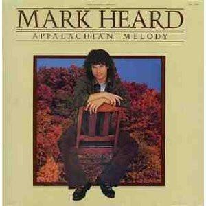 Mark Heard - Appalachian Melody (LP, Gat, Used) - Used Records - Solid Rock Records at Funky Moose Records