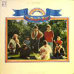The Beach Boys - Sunflower (LP, Album, Used)