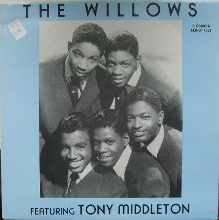 The Willows - The Church Bells May Ring (LP, Comp, Used) - Used Records - Eldorado at Funky Moose Records
