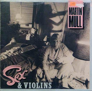 Martin Mull - Sex & Violins (LP, Album, Used) - Used Records - ABC Records at Funky Moose Records
