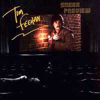 Tim Feehan - Sneak Preview (LP, Album, Used) - Used Records - Mustard (4) at Funky Moose Records