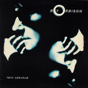 Roy Orbison - Mystery Girl (LP, Album, Gat, Used) - Used Records - Virgin at Funky Moose Records