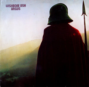 Wishbone Ash - Argus (LP, Album, RE, Used) - Used Records - MCA Records at Funky Moose Records