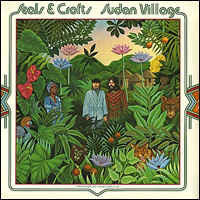 Seals & Crofts - Sudan Village (LP, Album, Used) - Used Records - Warner Bros. Records at Funky Moose Records