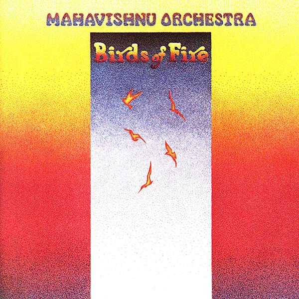 Mahavishnu Orchestra - Birds Of Fire (LP, Album, Used) - Used Records - Columbia at Funky Moose Records