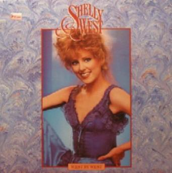Shelly West - West By West (LP, Used) - Used Records - Warner Bros. Records, Viva (3) at Funky Moose Records