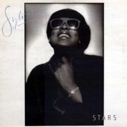 Sylvester - Stars (LP, Album, Used) - Used Records - Fantasy at Funky Moose Records