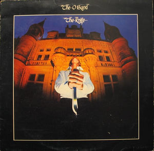 "A Band Called ""O"" - The Knife (LP, Album, Used)Used Records"