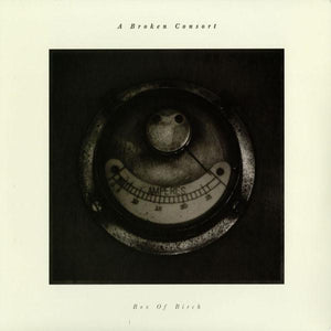 A Broken Consort - Box Of Birch (Limited Edition, Reissue, Remastered)Vinyl