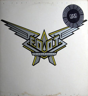 A Foot In Coldwater - Or All Around Us (LP, Album, Promo, Used)Used Records