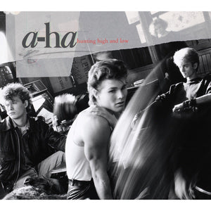 a-ha - Hunting High And Low (Reissue)Vinyl