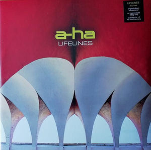 a-ha - Lifelines (2LP, Reissue, Remastered)Vinyl