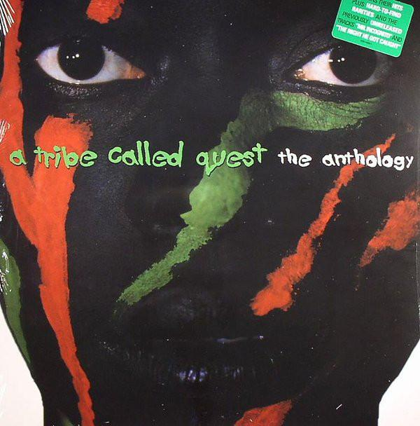 A Tribe Called Quest - The AnthologyVinyl