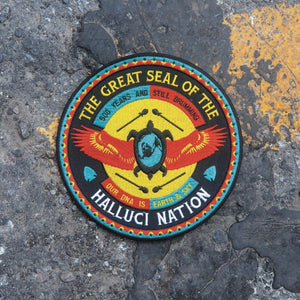 A Tribe Called Red - We Are The Halluci NationVinyl