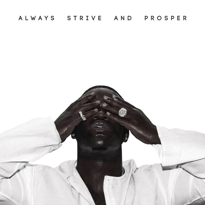 A$AP Ferg - Always Strive And Prosper (2LP)Vinyl