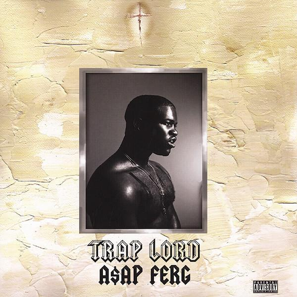 A$AP Ferg - Trap Lord (2LP)Vinyl
