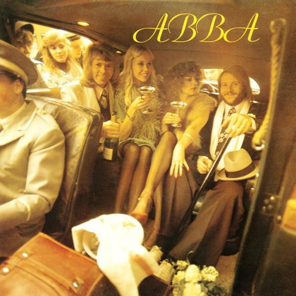 ABBA - ABBA (Reissue, Remastered)Vinyl